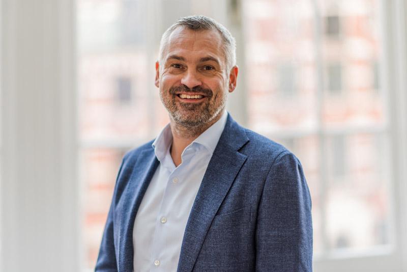Diederik Donk Advocaat partner bij The Legal Group Amsterdam Den Haag